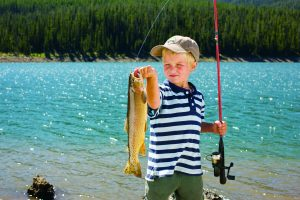 June 9 is free fishing day in tennessee the courier for Fishing without a license