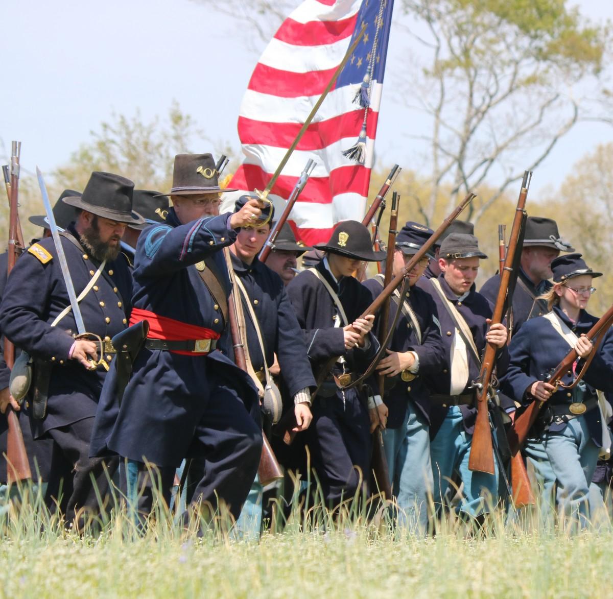 Senate Passes Legislation To Expand Shiloh National