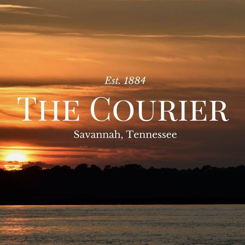 Courier art