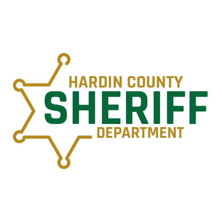 HC sheriff logo