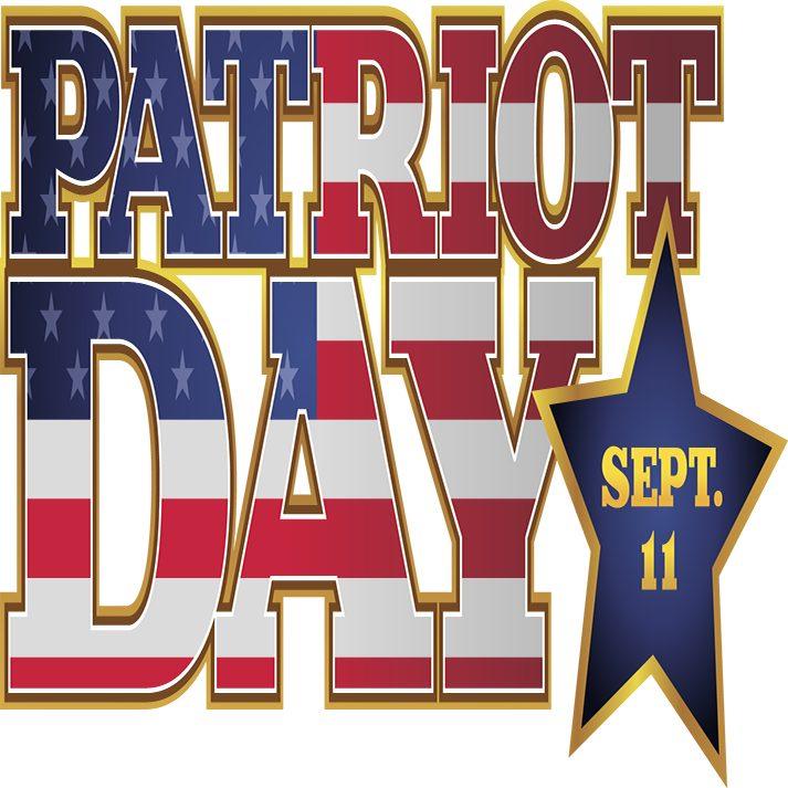 Patriot Day 2