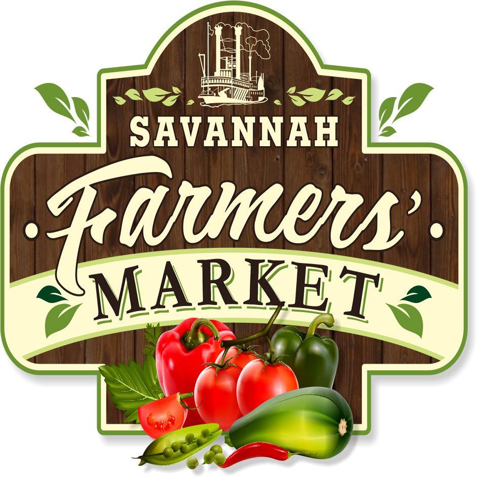Savannah Farmers' Market Logo