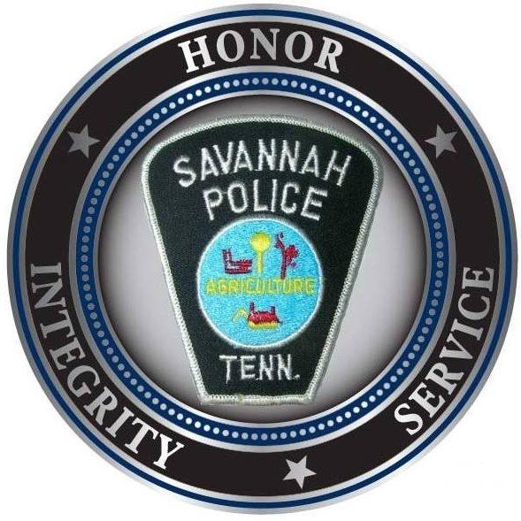Savannah police logo