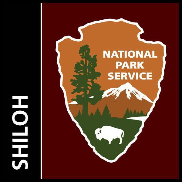 Shiloh Park logo